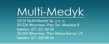 NZOZ Multi-Medyk